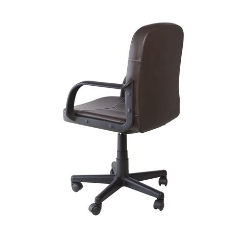 Onespace High Back Desk Chair Wayfair