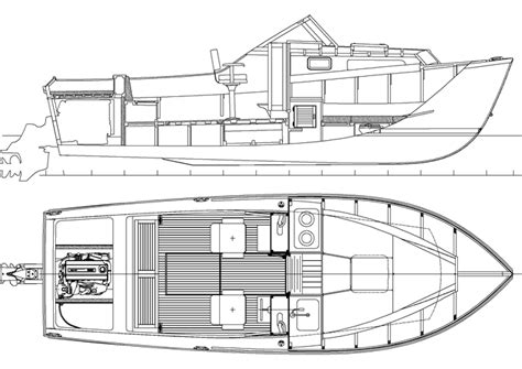 wood boats plans  woodworking