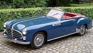 Sport Auto Classiques : voiture d capotable ancienne les foulees de las fas ~ Medecine-chirurgie-esthetiques.com Avis de Voitures