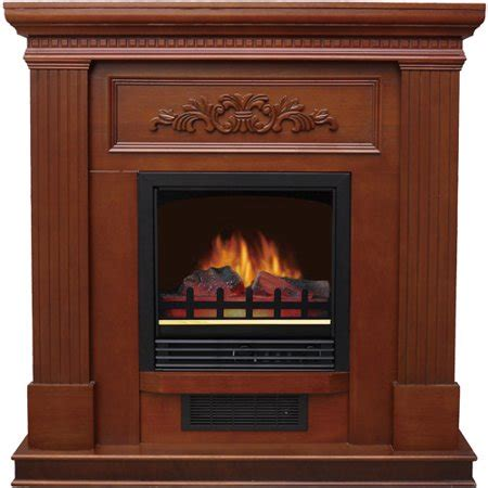 electric fireplaces at walmart quality craft electric fireplace walmart