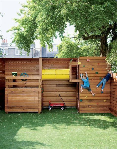 cool outdoor areas 20 cool outdoor little ones play areas for summer decorazilla design blog
