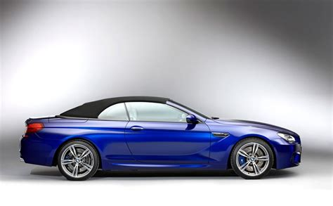 2013 Bmw M6 Review, Specs, Pictures, 060 Time & Top Speed