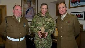 Farewell to the Commander in Chief – Jersey Field Squadron ...