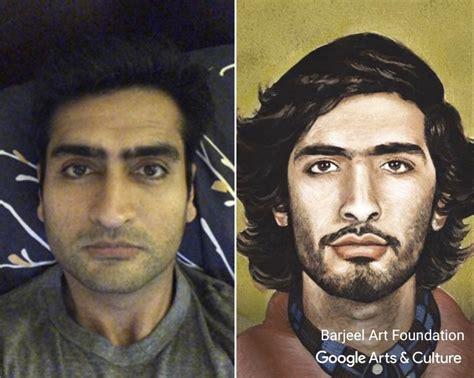 kumail nanjiani the walking dead google s museum app finds your fine art doppelg 228 nger