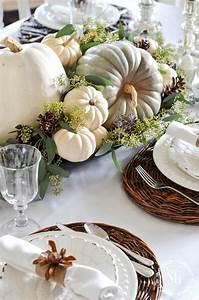 Quiet, Corner, Thanksgiving, Decorating, Ideas