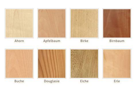 Welche Holzarten Gibt Es by Welche Holzarten Werden In M 246 Beln Verwendet Sofa Design