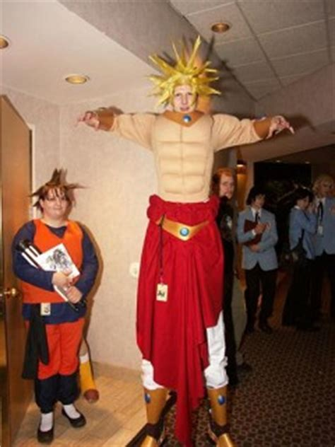 broly dragon ball  cosplay  shadowdragon cosplaycom
