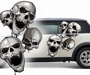 Lustige Sprüche Fürs Auto : totensch del aufkleber f rs auto ~ Jslefanu.com Haus und Dekorationen