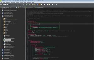 Gradle IDE Pack