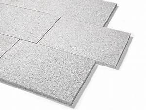 Pflastersplitt Berechnen : granit terrassenplatte 40x60x3 cm hellgrau ~ Themetempest.com Abrechnung