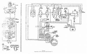 Electric Wiring Diagram For G 50a