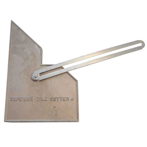 Superior Tile Cutter Replacement Pads by Slide Superior 3 Tile Cutters Contractors Direct