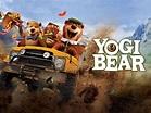 American top cartoons: Yogi bear