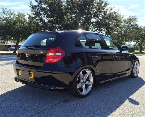 Rhd Bmw 116i Offered For Sale In The Us, But Would You