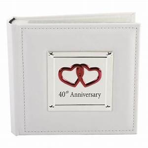 40th anniversary gifts 2011 ten year anniversary With gift for 40 wedding anniversary