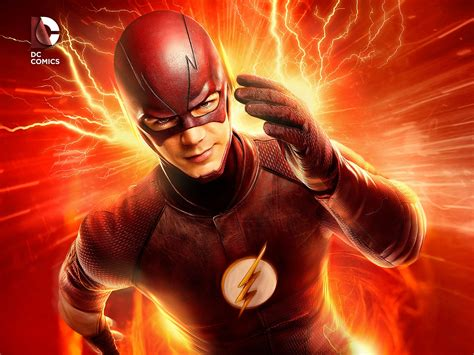 dc comics  flash wallpapers hd wallpapers id