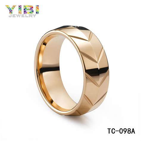 engraved tungsten rings manufacturers custom tungsten
