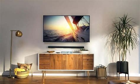 ideal height for mounting your tvideal tv mounting height