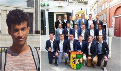The trial started yesterday, but was immediately postponed. Studentenclub Reuzegom bestaat niet meer na overlijden ...
