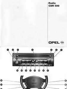 Manual Cdr500 Pdf