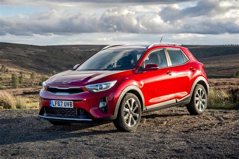 kia stonic launches in europe gets 1 0 t gdi range topper performancedrive