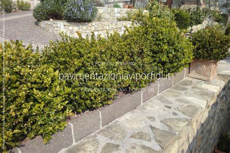 cordoli in pietra per giardini cordoli di porfido