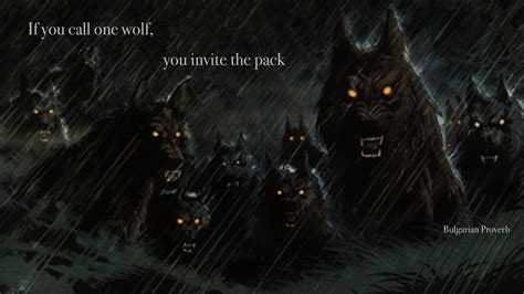 Alpha Wolf Wolf Pack Wallpaper by Wolf Pack Quotes Quotesgram