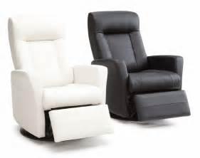 modern swivel recliner options homesfeed