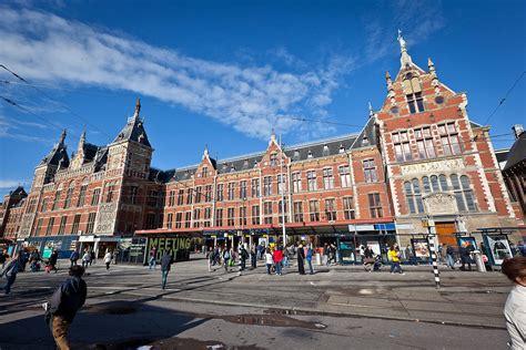 amsterdam binnenstad travel guide at wikivoyage