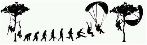 Funny Paragliding Images - Jérôme Daoust