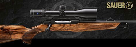 Sauer 404 Rifles & Parts For sale! - EuroOptic.com