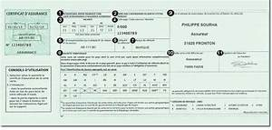 Imprimer Constat Amiable : carte verte imm diate assurance auto moto en ligne ~ Gottalentnigeria.com Avis de Voitures