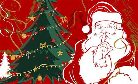 Free Christmas 2012 Santa Claus Hd