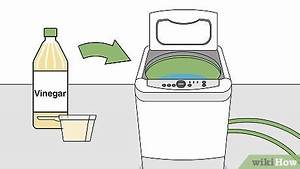 Essig Statt Weichspüler : mit essig waschen wikihow ~ Watch28wear.com Haus und Dekorationen