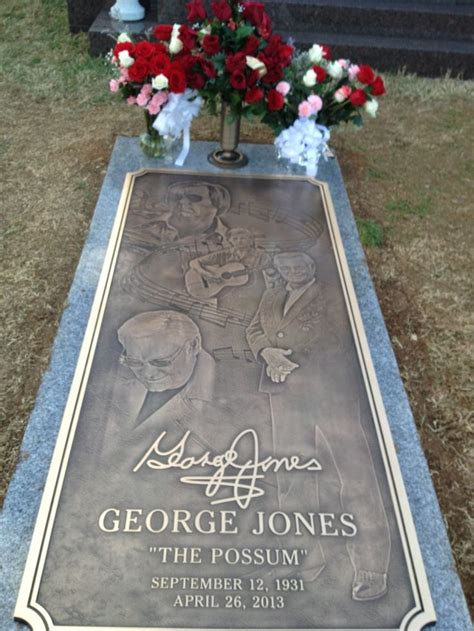perry como burial site george jones 1931 2013 find a grave photos dead