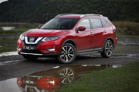 2017 Nissan Xtrail On Sale In Australia From $27,990, New