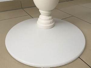 Runder Tisch 80 Cm Durchmesser : barocktisch wei tisch rund wei bistrotisch rund wei durchmesser 60 80 cm ~ Bigdaddyawards.com Haus und Dekorationen