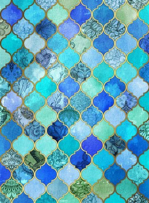 Fliesen Orientalischem Muster by Mosaik Basteln Prachtvolle Kunstwerke Schaffen