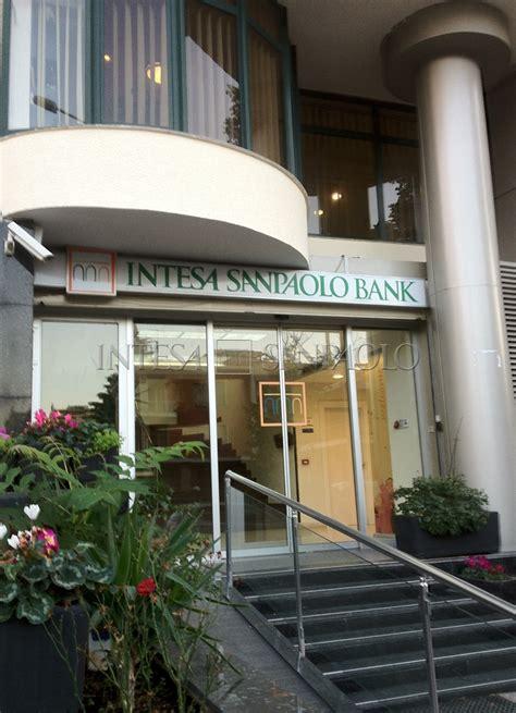 Banco Di Napoli Intesa San Paolo Intesa Sanpaolo Historical Presence Around The World