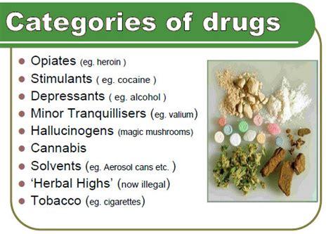 drug types effects northwest regional drug alcohol
