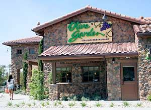 olive garden anaheim lobster shucked olive garden kept in parent company