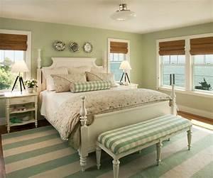 Beach, Style, Bedroom