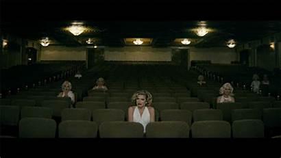 Theater Movie Scream Gifs Film Screaming Agent