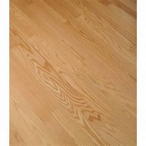 shop bruce bayport strip 225 in w prefinished oak With prefinished parquet flooring