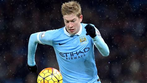 Kevin De Bruyne hoping to return to Manchester City ...