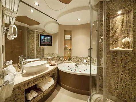 Modern Apartment Bathroom Decor