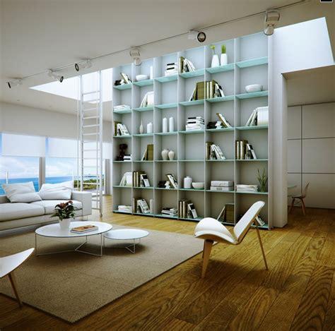 modern home library interior design library inspiration