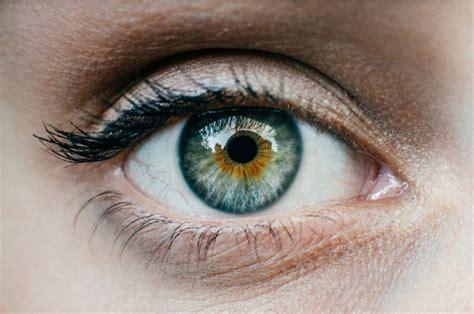 bizarre eye treatment  traumatic memories
