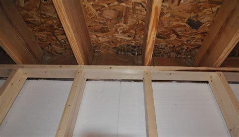 applying finishing touches  concrete foundation walls buildipedia