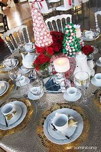 Christmas Tea Party Ideas on Pinterest